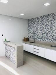 Casa 3 quartos - Bairro Porto Real - Varginha MG