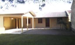 Vende-se casa no Balneário Rincão- Zona norte