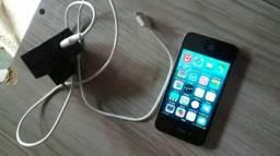 IPhone 4 ,venda ou troca por geladeira