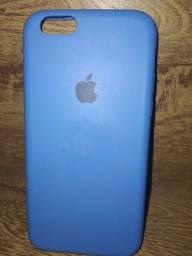 Vendo capinha para iPhone 6s