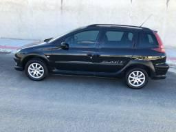 Peugeot escarpade  1.6 completo ano 2008