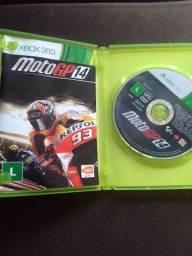 Moto GP 14 Xbox 360 Orig