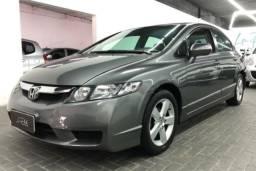 Título do anúncio: Honda Civic 1.8 LXL 2010 Automático