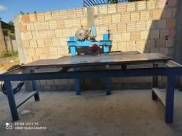 Máquina de cortar granito, e maquinários