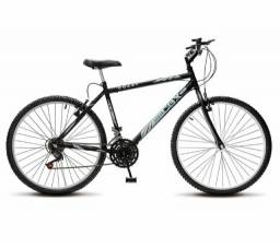 Título do anúncio: Bicicleta Colli Bike Urban CBX 750 Aro 26 - Preta<br><br>