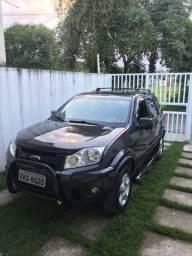Ford Ecosport completa 2009 com GNV