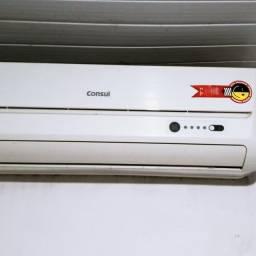 Vendese ar condicionado urgente