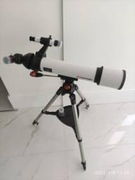 Telescópio Celestron SCTW-70 Xiaomi Refrator Astronôm S81601