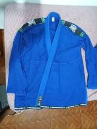 Kimono KDF trançado A3
