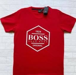 Blusa Hugo Boss