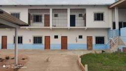 Apartamentos no conjunto universitário 3