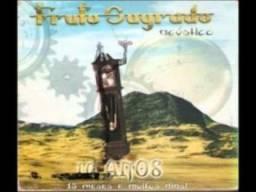 CD Fruto Sagrado - Acústico