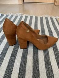 Sapato nobuck M.Oficcer