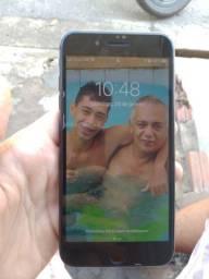 IPhone 8 Plus 3 meses de uso 128gb preto, troca só por pc gamer !