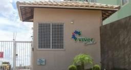Alugo - Parque Viver Estilo - Apartamento - 2/4 - Bairro Conceição