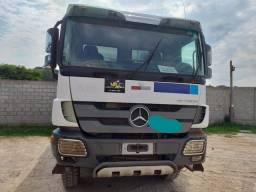 vendo caminhão caçamba, com serviço
