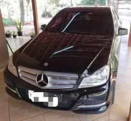 Título do anúncio: Mercedes Benz C-180 CGI