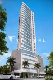 Apartamento à venda com 4 dormitórios em Centro, Balneário camboriú cod:723
