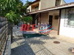 Casa de condomínio à venda com 3 dormitórios em Taquara, Rio de janeiro cod:RLCN30127