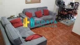 Apartamento à venda com 2 dormitórios em Copacabana, Rio de janeiro cod:CPAP21048