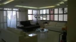 Apartamento para aluguel, 4 quartos, 2 suítes, 3 vagas, Caminho do Mar - São Bernardo do C