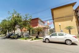 Apartamento com 3 dormitórios à venda - Fazendinha - Curitiba/PR