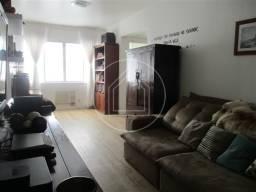 Apartamento à venda com 3 dormitórios em Flamengo, Rio de janeiro cod:823424