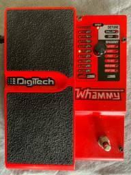 Pedal Digitech Whammy IV Usado