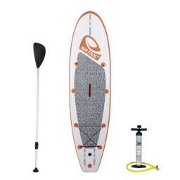 Prancha Stand Up Paddle Native Mor Inflável 3m