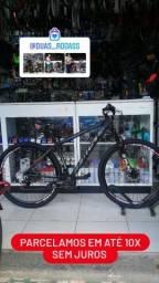 Bike aro 29 gtsm1 e FIRST