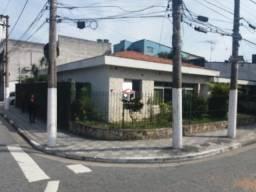 Casa para aluguel, 4 quartos, 1 suíte, 4 vagas, Centro - São Bernardo do Campo/SP