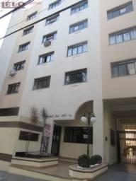 Apartamento para alugar com 1 dormitórios em Zona 07, Maringa cod:01630.001