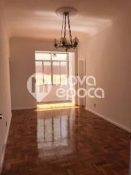 Apartamento à venda com 2 dormitórios em Catete, Rio de janeiro cod:FL2AP51441