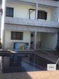 Casa nascente no Francês 240 m² 3 quartos sendo 1 suíte 3 vagas piscina só 400 mil !!