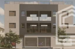 Apartamento à venda com 4 dormitórios em Jaraguá, Belo horizonte cod:276605