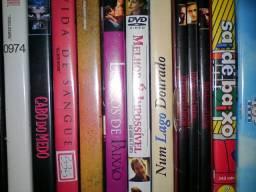 Clássicos e raridades do cinema em DVD em oferta. Imperdível!