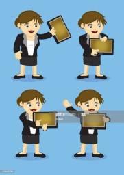 Vendedor(a) Externo para planos de convênios e seguro