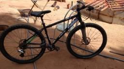 Bike leia a descrição