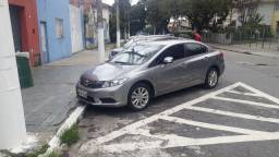 Honda civic lxs 2014 oportunidade