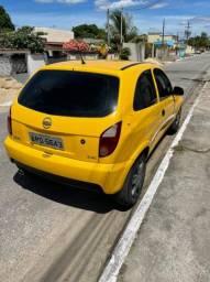 Celta Amarelo