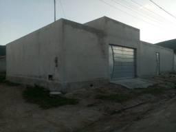 Casa em Jaguarari - BA