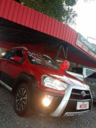 Vende-se Etios Cross Única Dona Financiamos