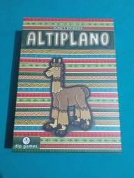 Jogo Altiplano, Original, Completo na Caixa
