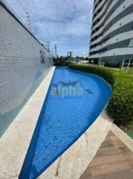 Título do anúncio: Apartamento com 3 suítes no Bairro Patriolino Ribeiro.