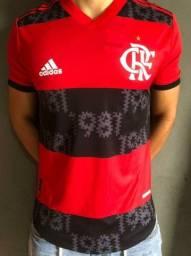 Vende-se camisa Flamengo original mercadoria em maos