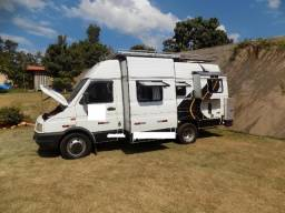 motor home Iveco daily 35-10