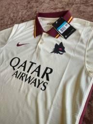 Camisa Nike Roma 20/21