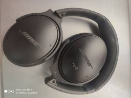 Título do anúncio: Fone de ouvido bluetooth BOSE Quietcomfort 35 wireless headphones