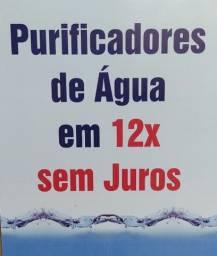 Promoção Purificador de Água