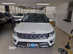 Jeep Compass Limited Diesel - 2019/2020 - Oportunidade
